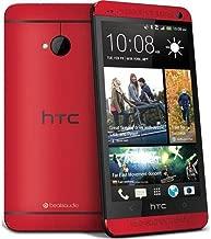htc m7 red