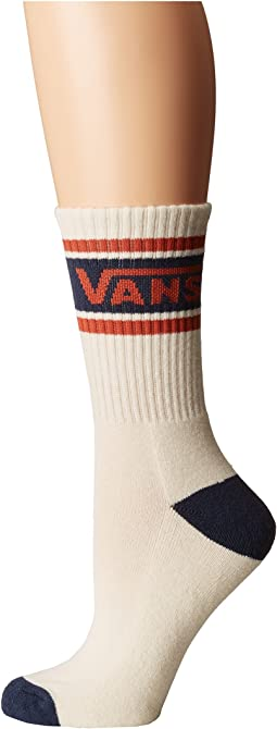 Vans - Girl Gang Crew Socks