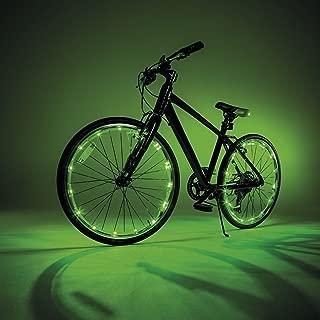 bell radian 650 locking bike light set