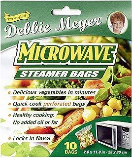 Debbie Meyer Microwave Steamer Bags (40-Count)