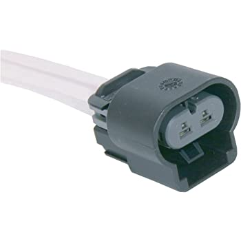 ACDelco 19180282 GM Original Equipment Black Multi-Purpose Pigtail
