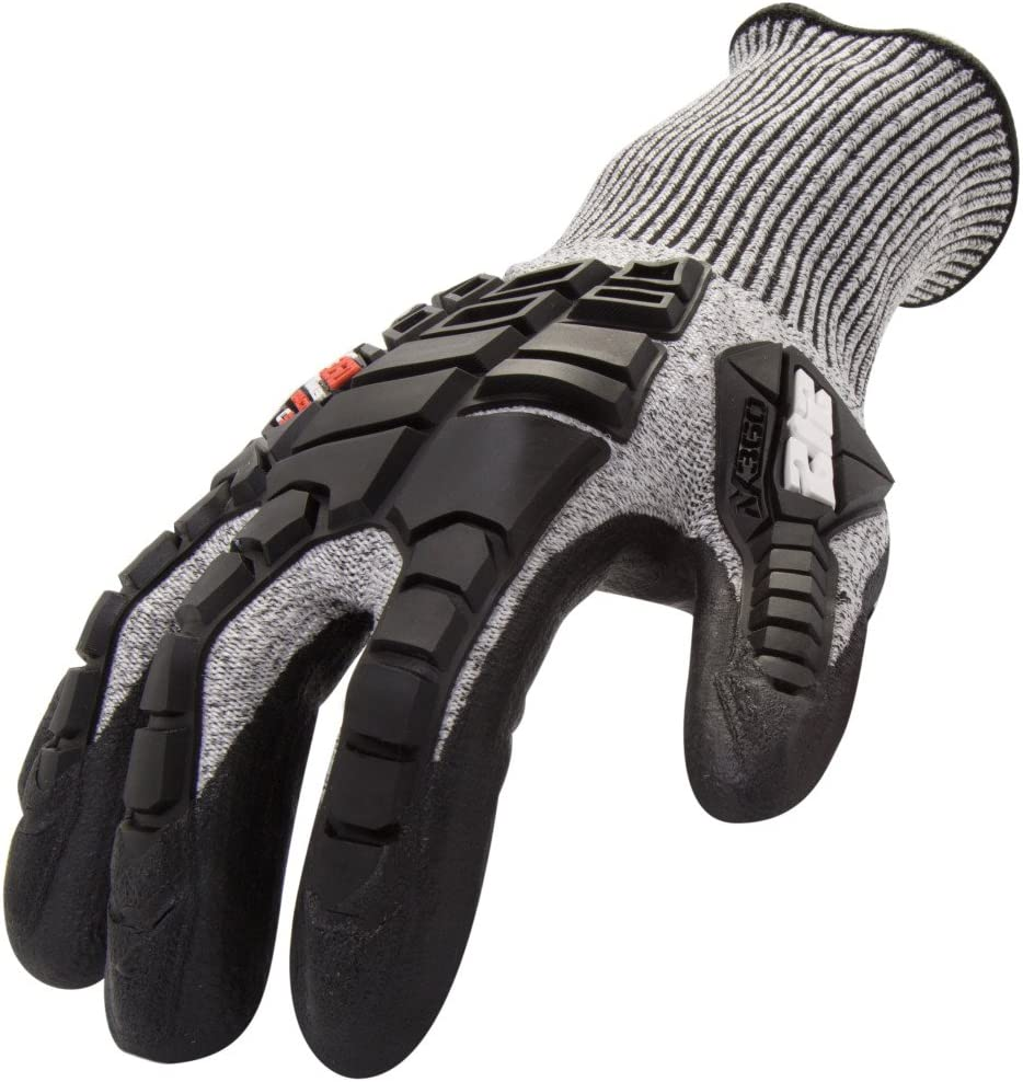 212 Performance Cheap bargain Gloves Impact EN Level Fort Worth Mall Resistant Cut