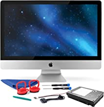 OWC 2.0TB HDD Upgrade Kit for 2009-2010 iMacs, Includes: Thermal Sensor, Tools, 2.0TB Hard Drive