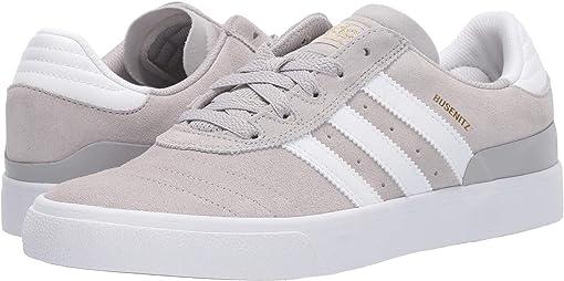 Grey Two F17/Footwear White/Gold Metallic