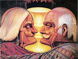 Best optical illusion posters Reviews