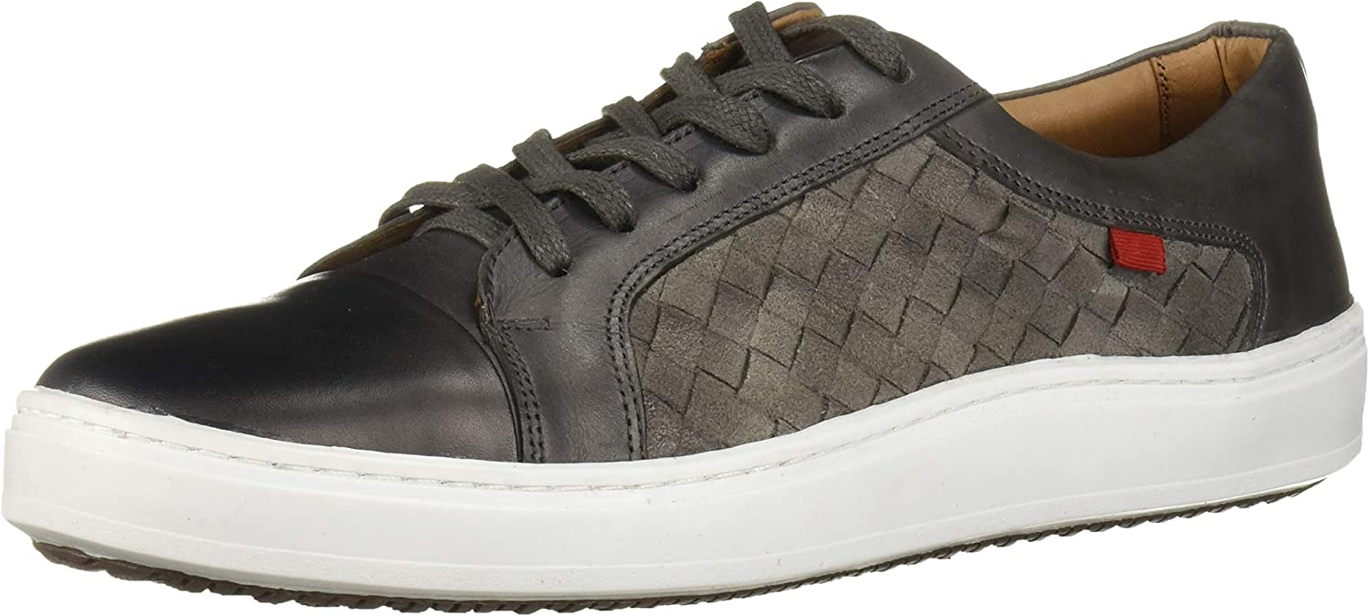 MARC supreme JOSEPH NEW YORK Men's Leather Made Lace-up in Luxury Special price Brazil