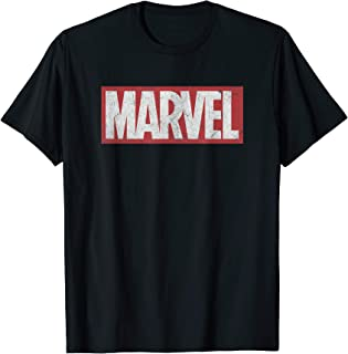 Classic Distressed Logo Graphic T-Shirt T-Shirt
