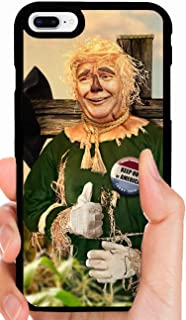 Funny Trump Scarecrow Anti Republican Phone Case Cover - Select Model (iPhone XR)