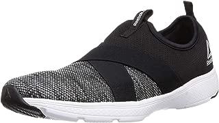 Reebok Men's Tread Leap Slip on Lp Walking Shoes