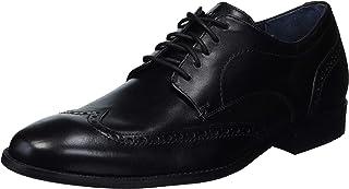 حذاء أكسفورد رجالي من Cole Haan JOHNSON WING OX