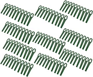 sovereign lawn mower plastic blades