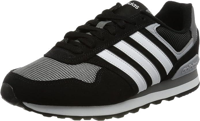 adidas 10k, Chaussures de Running Homme