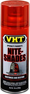Best vht red tail light spray Reviews