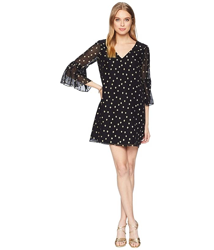 12a476ff099202 Lilly Pulitzer Caroline Silk Tunic Dress at Zappos.com