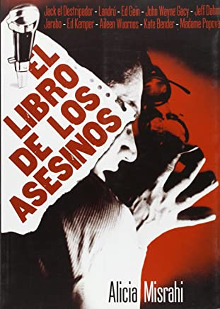 El libro de los asesinos/ The Book of The Assasins (Spanish Edition)