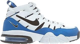 Nike Air Trainer Max '94 Mens Cross Trainer Shoes 312543-107 White Black Treasure Blue 8 M US