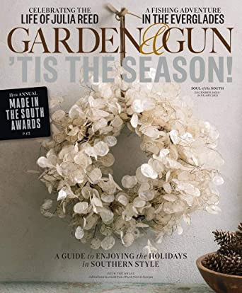 Garden Gun Amazon Com Magazines