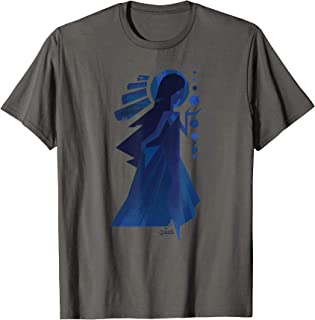 Steven Universe Blue Diamond Mural T-Shirt