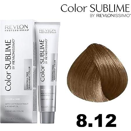 FarmaVita Life Color Plus Tinte Capilar 8.12-90 ml: Amazon.es ...
