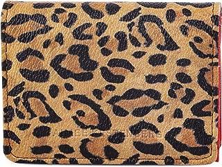 Vegan Leather Coti Card Case Wallet