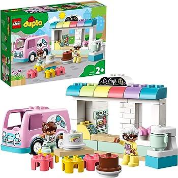 LEGO Duplo 10586 - Eiswagen: Amazon.de: Spielzeug