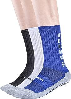 Non Slip Socks Anti Non Skid Resistant Slipper Hospital Socks/Polyester Adult Hospital and Home Care Unisex Gripper