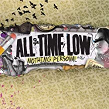 Best all time low nothing personal vinyl Reviews