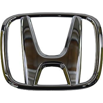Honda Genuine 75701-TR0-003 Emblem