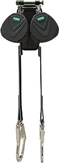 V-Edge, Leading Edge Web SRL, 8ft, (2.4m), Twin Leg, 36CL Snaphook, ANSI