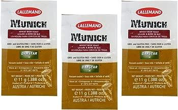 Munich (3 ct.11 g Packs)