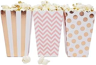 Best cute popcorn boxes Reviews