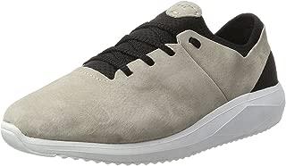 Fresh Box Boxfresh Ceza Grey Black Mens Suede Trainers Shoes
