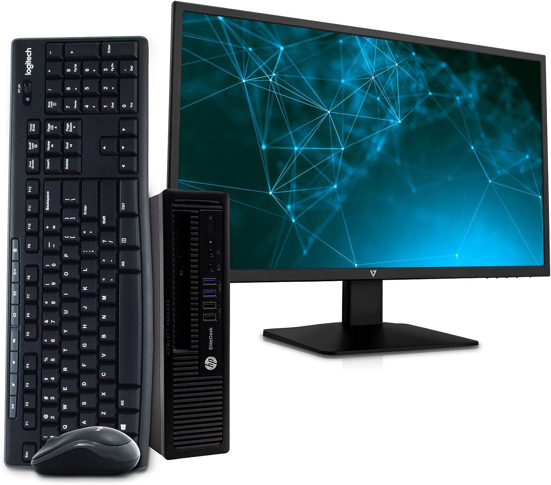 HP EliteDesk 800 G1 2021 autumn and winter new Award-winning store Ultra Small PC In Computer Desktop Business