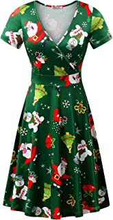 3829cd981f05 Amazon.com: ugly christmas sweater - Dresses / Clothing: Clothing ...