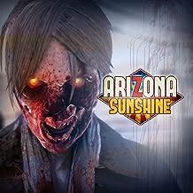 Arizona Sunshine [Online Game Code]