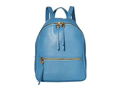 Hobo Cliff (Dusty Blue) Backpack Bags