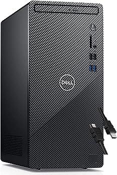 Dell Inspiron Desktop (Octa i7-10700 / 12GB / 256GB SSD)