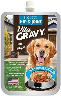 Best vita gravy for dogs Reviews