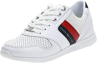 Tommy Hilfiger Lightweight Leather Women's Shoes