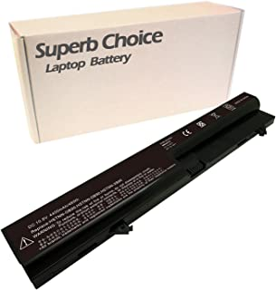 Superb Choice Battery Compatible with Probook 4410S, 4411S, 4415S, 4416S