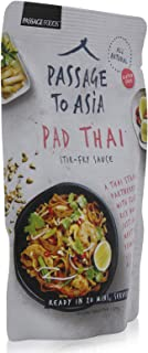 Passage Foods Passage to Asia Pad Thai Stir Fry Sauce 200g, 200 g, Pad Thai