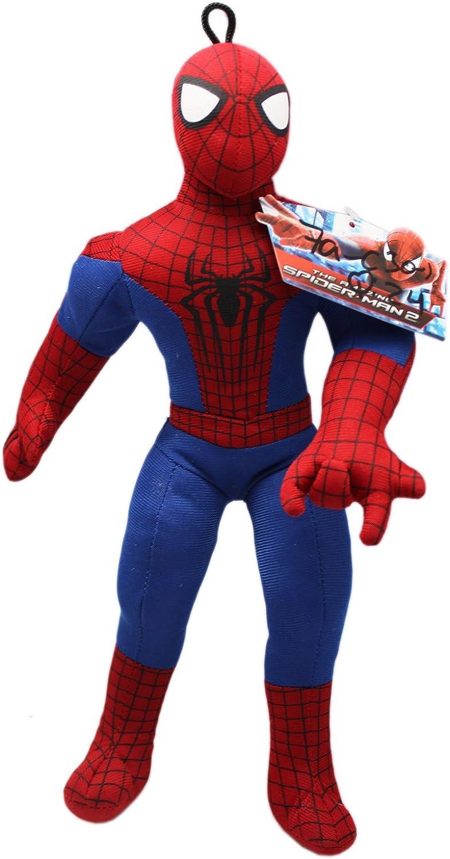 14 Inch Amazing Spiderman 2 Plush Doll