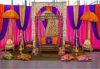 Best mehndi wedding decorations Reviews