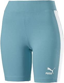 puma biker shorts
