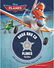 Disney Planes (With CD)