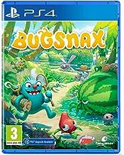 BugsnaxPlayStation 4Bugsnax