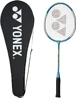YONEX GR 303 Strung Badminton Racquet (Blue, G3, 95-99.9 Grams)