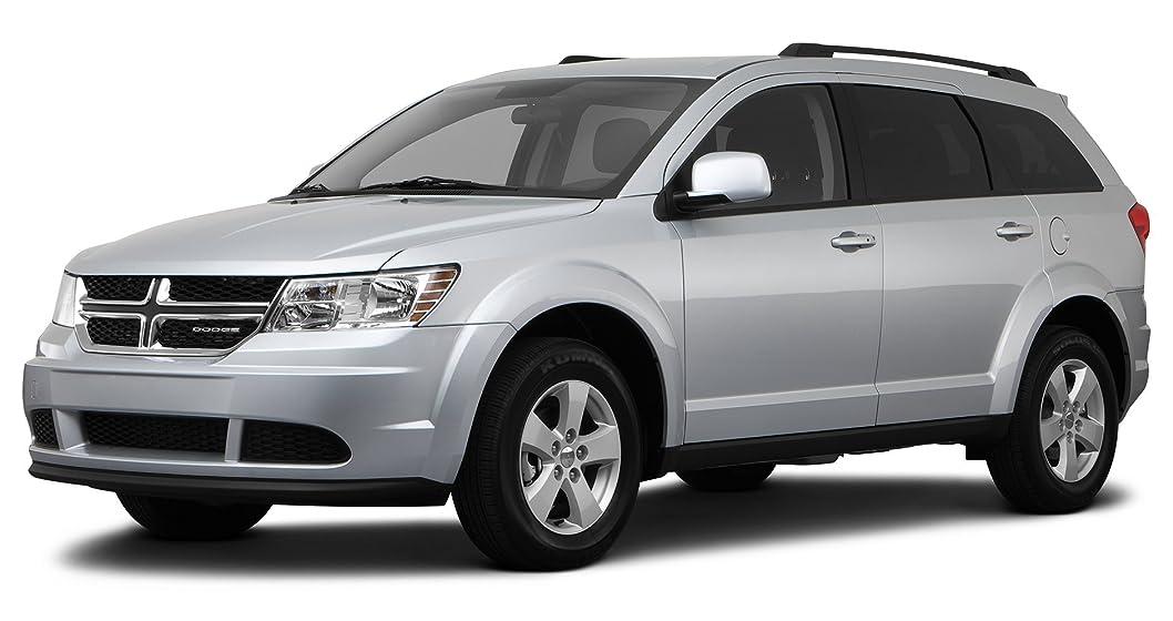 Amazon.com: 2011 Dodge Journey reseñas, imágenes y ...