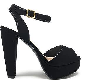 Best speed limit 98 black heels Reviews