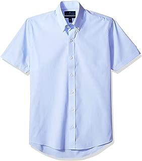 button up shirt or button down shirt